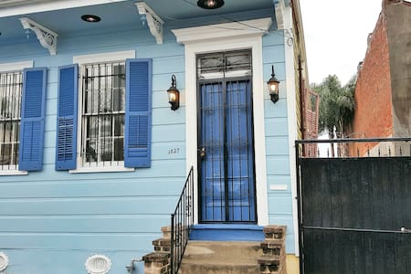 Newly Renovated Creole Home - New Orleans - House