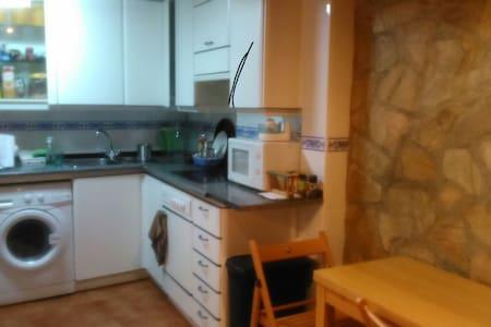 BONITO APARTAMENTO EN LA VILLA DE BERMEO - Apartamento
