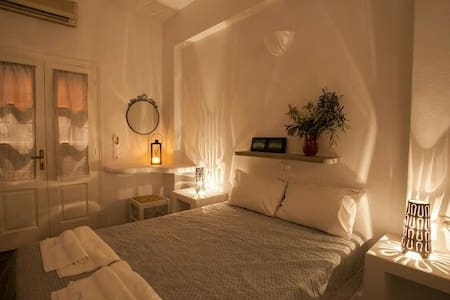 One room suite - Apartamento