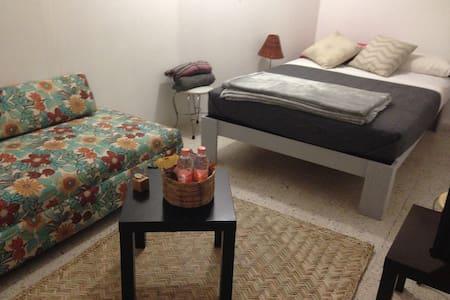 Habitación en pleno corredor turístico!! (1) - Apartment