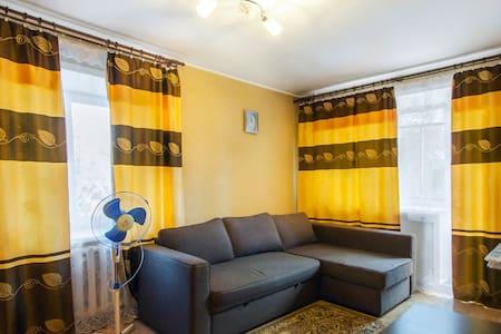Уютная квартира в центре города - Byt