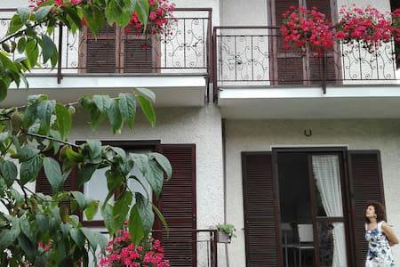 La casa nel giardino - Haus