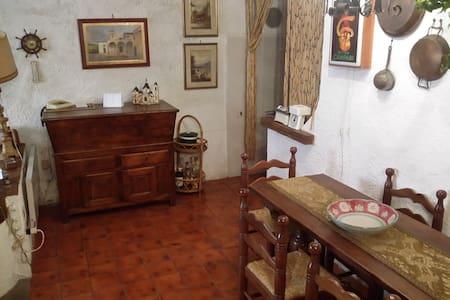 Grazioso appartamento in Maremma - Wohnung