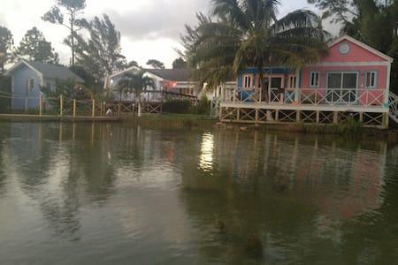 Blue Marlin Villa - Casa de campo