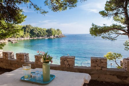 Five Bedroom Villa on Peljesac - Villa