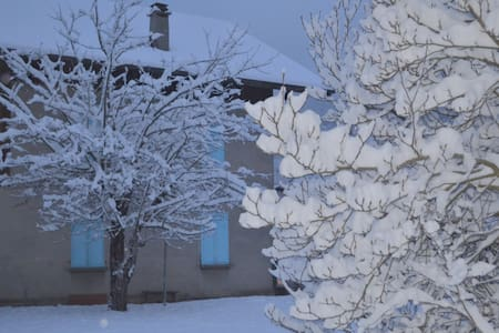 Gab's HouseVallée - Thyez - House