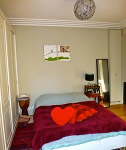 Beautiful apartment in chic area! - Lägenhet