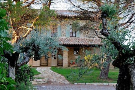 Amaizing villa for 12 people. - Gaglietole - Villa