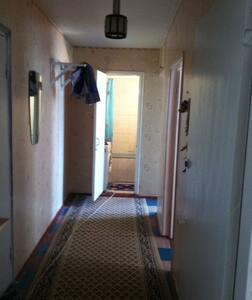 Теплая комната для гостей - Lakás