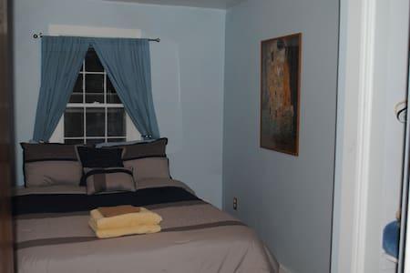 Cozy & Charming Pocono Get away  - Apartamento