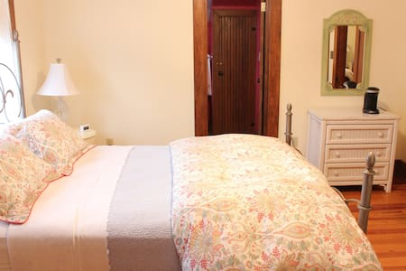 Liberty Room for 2 - Bed & Breakfast