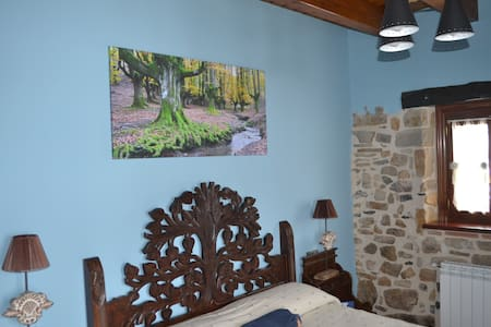 1 bedroom in the countryside - Bed & Breakfast