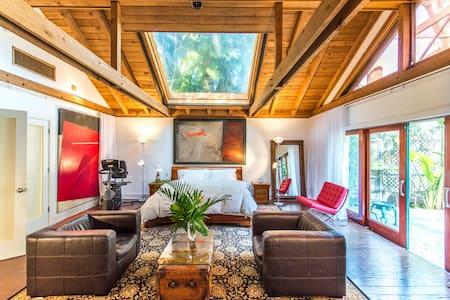 StoneCottage&TinyHouse-CoconutGrove - Miami,coconut grove