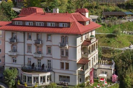 Gemütliches Einzelzimmer - Bad Gastein