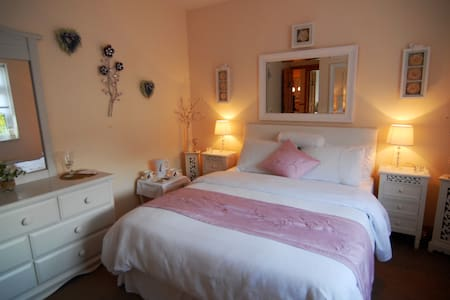 Beautiful double room available. - Gorey
