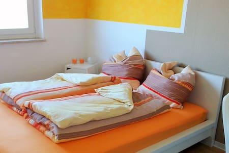 Gemütliches Zimmer in Rostock