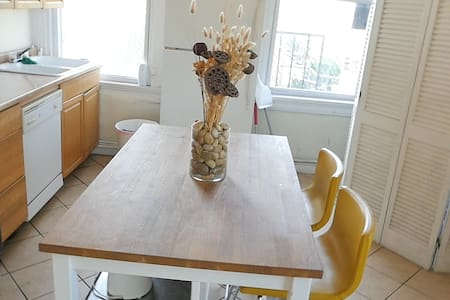 Historic Loft minutes from Baltimore Inner Harbor - Baltimore - Apartment