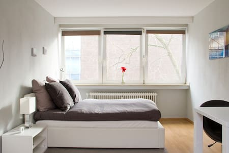 Designer Apartment Cologne City