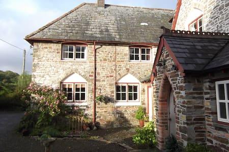 Victorian Gentleman's Residence. - Apartment
