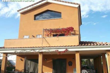 Cal Ignaci alquiler habitaciones - House