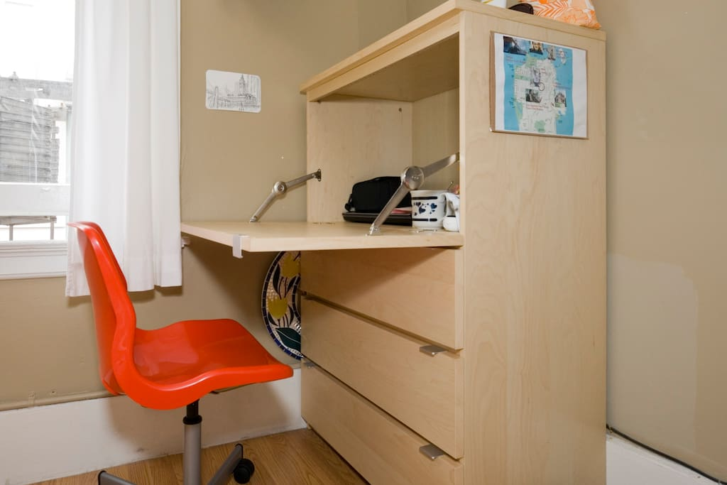 Monthly Shared Rental for Students1