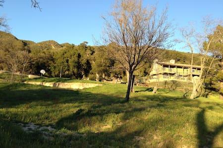 Mt. Ranch 60 Min. From LA Airport - Valencia