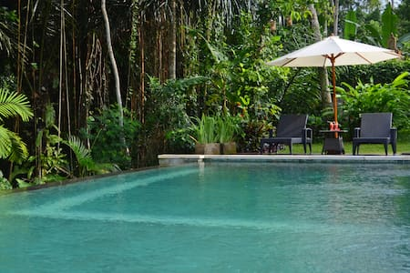 The White Villas - Central Ubud