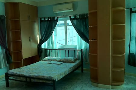 2 fully furnished condo units - Bed & Breakfast