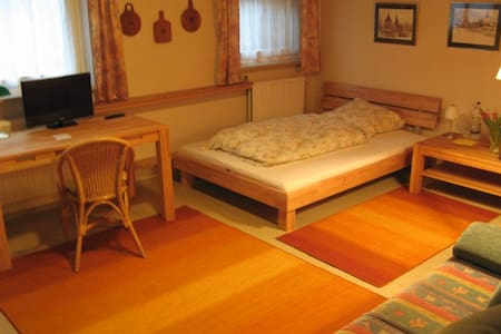 Two beds and breakfast - Norimberga