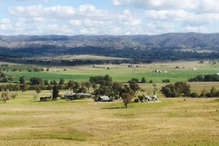 Peaceful, beautiful, overnight Mudgee retreat - Altro