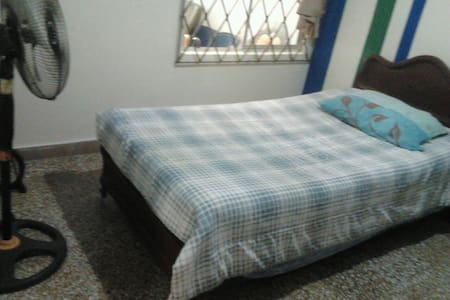 Private room n Barranquilla - House