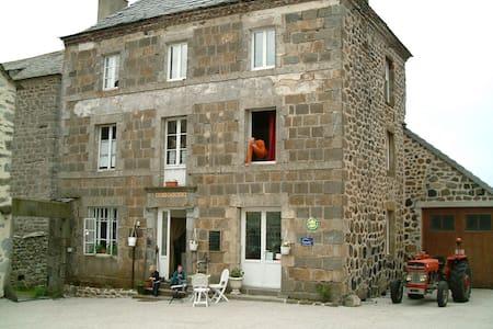 ATELIER DE LA FORGE - Freycenet-la-Cuche - Bed & Breakfast