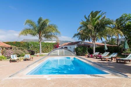 Finca El Picacho Resort in nature - Tejina-Tegueste - Apartment
