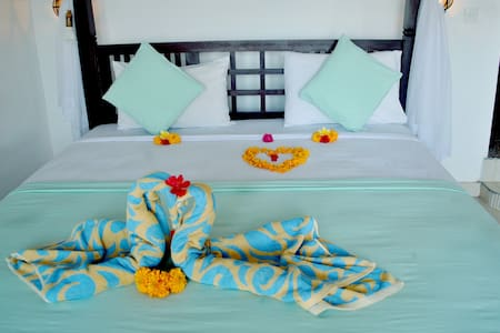 Titi Sedana Homestay,Amed,Bunutan - Bed & Breakfast