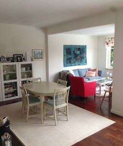 Room type: Entire home/apt Property type: House Accommodates: 5 Bedrooms: 4 Bathrooms: 2