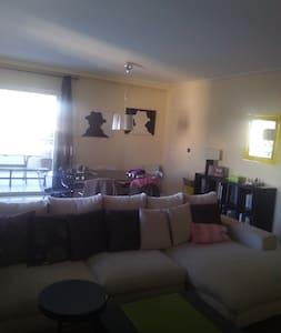 Minimum stay 8 nights - Vrilissia - Appartement