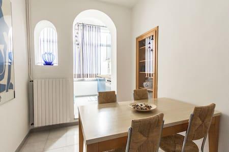 """appartamento """"Sirio"""" wifi gratuito - Apartment"""