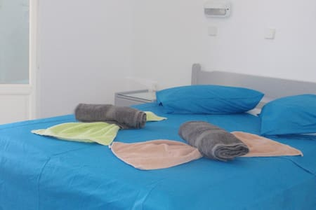 apartment-16 32sqm - Wohnung