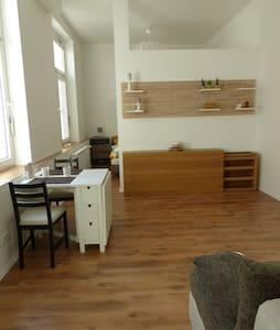 Flat im Herzen der Münsteranercity  - Appartamento