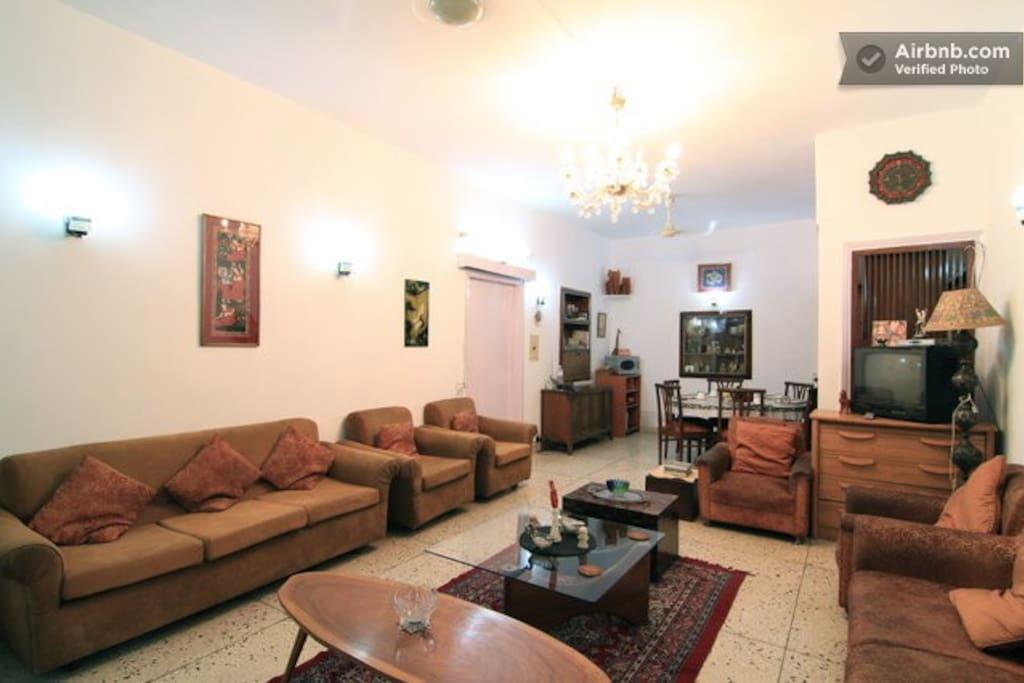Delhi Homestay