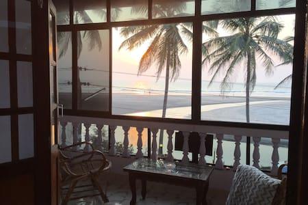 Ashvem beach,  Goa. - Goa - Lejlighed