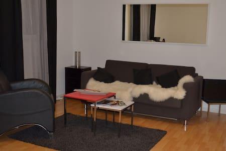 JOLIE STUDIO NEUF 31 M2 - Cormeilles-en-Parisis - Apartment