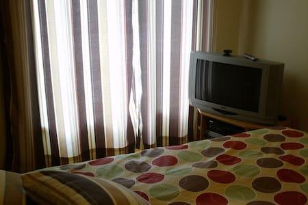 Comodidade, descontracção, calmo - Appartement