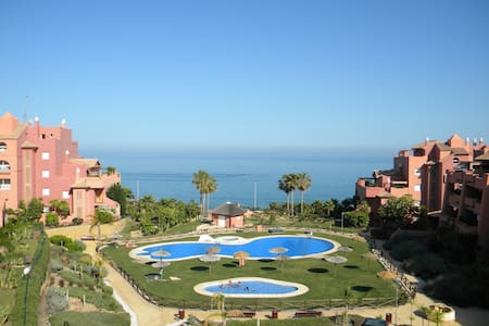 Apartment in Torrox Costa Luxury - Torrox - Appartement