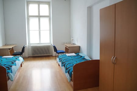 Beautiful Apartments in city center of Maribor - Wohnung
