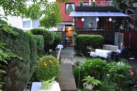 Gästehaus Kleiner Muck - Lejlighed