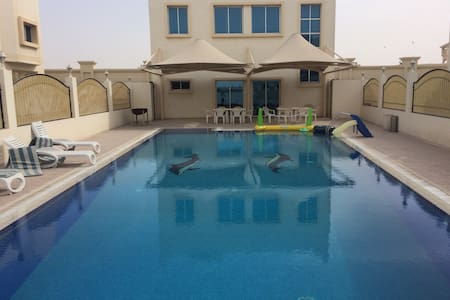 Villa 9a - Doha
