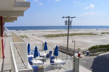 Summer Sands Wildwood Crest! - Apartment