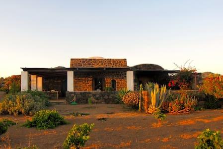 Donna Concetta's Paradise Spot - Haus