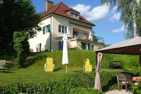 Ferienwohnung direkt am See - Pörtschach am Wörthersee - Flat